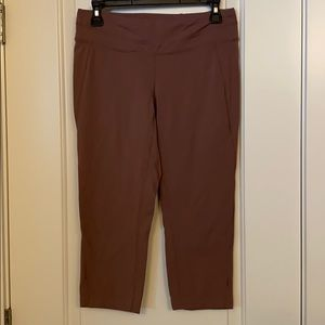 Lucy legging crops